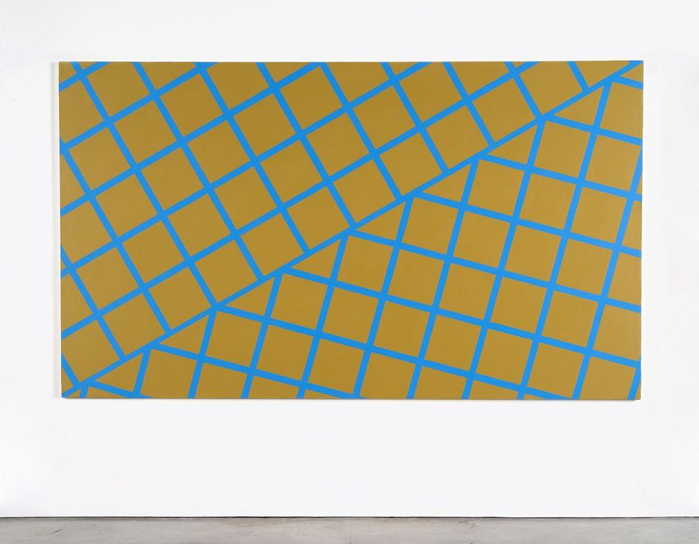 Jeremy Moon, Caravan II, 1968