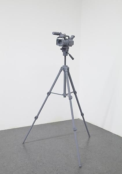 Tom Friedman, Untitled (video camera), 2012
