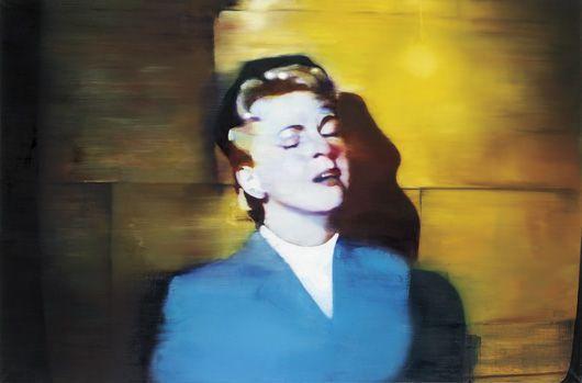 Johannes Kahrs Untitled (Schmerz), 1994-96