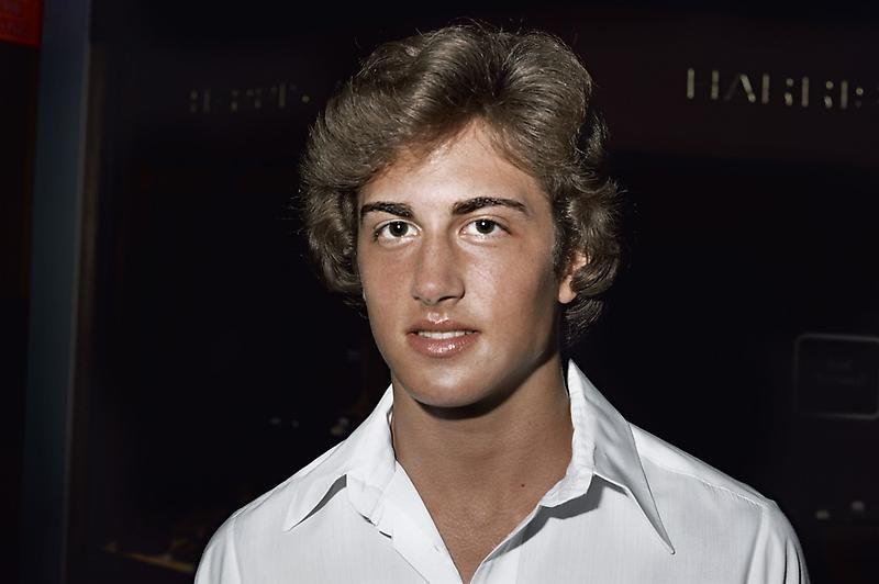 Joel Sternfeld, New Jersey, (#29), May/June 1980