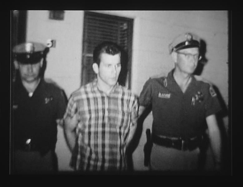 Larry Clark Tulsa, 1968