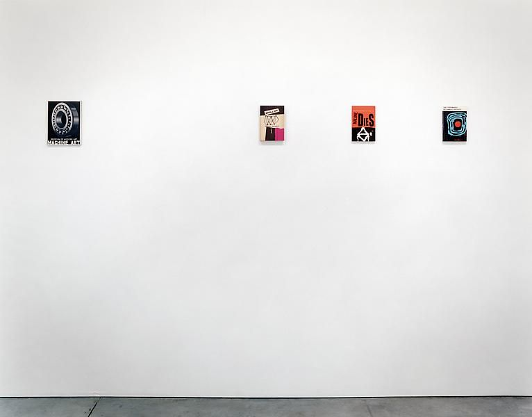 Steve Wolfe Installation view