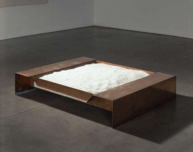 Jannis Kounellis Untitled, 1987