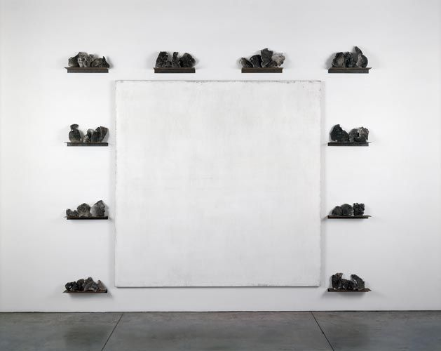 Jannis Kounellis Untitled, 1980