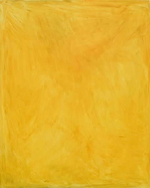 Josh Smith Lemon Yellow, 2013