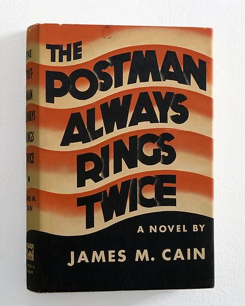 Steve Wolfe Untitled (The Postman Always Rings Twice), 1996-1997