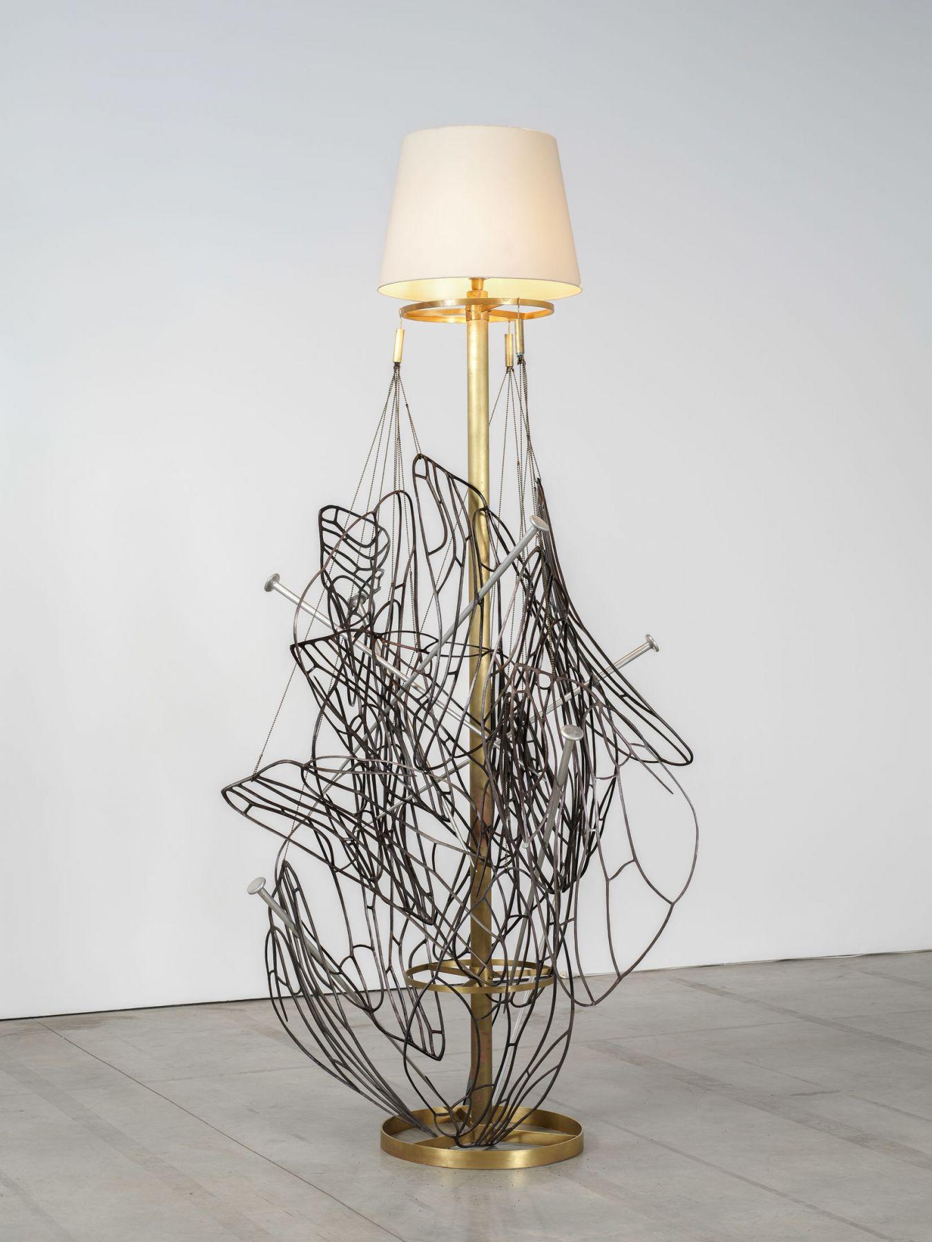 Tunga, Revolution, 2007