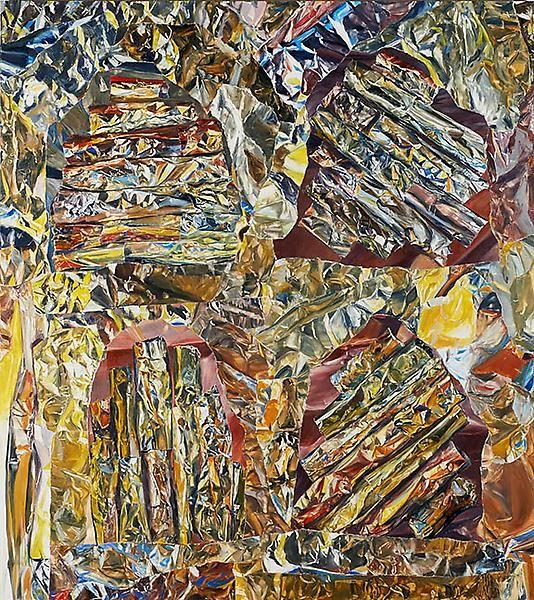 William Daniels Untitled, 2013