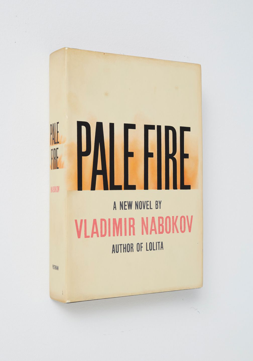Steve Wolfe, Untitled (Pale Fire), 1998-1999