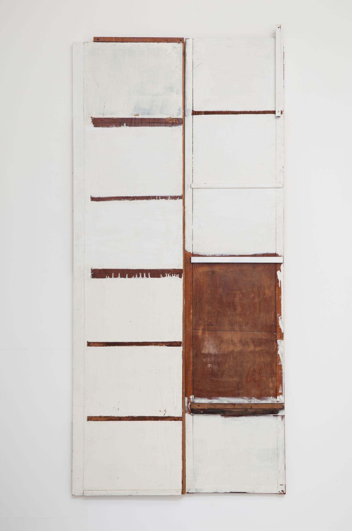 Fernanda Gomes Untitled, 2011