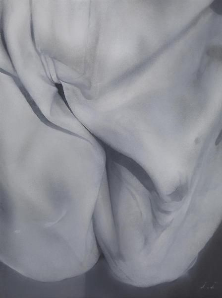 Johannes Kahrs Untitled (white pants), 2011