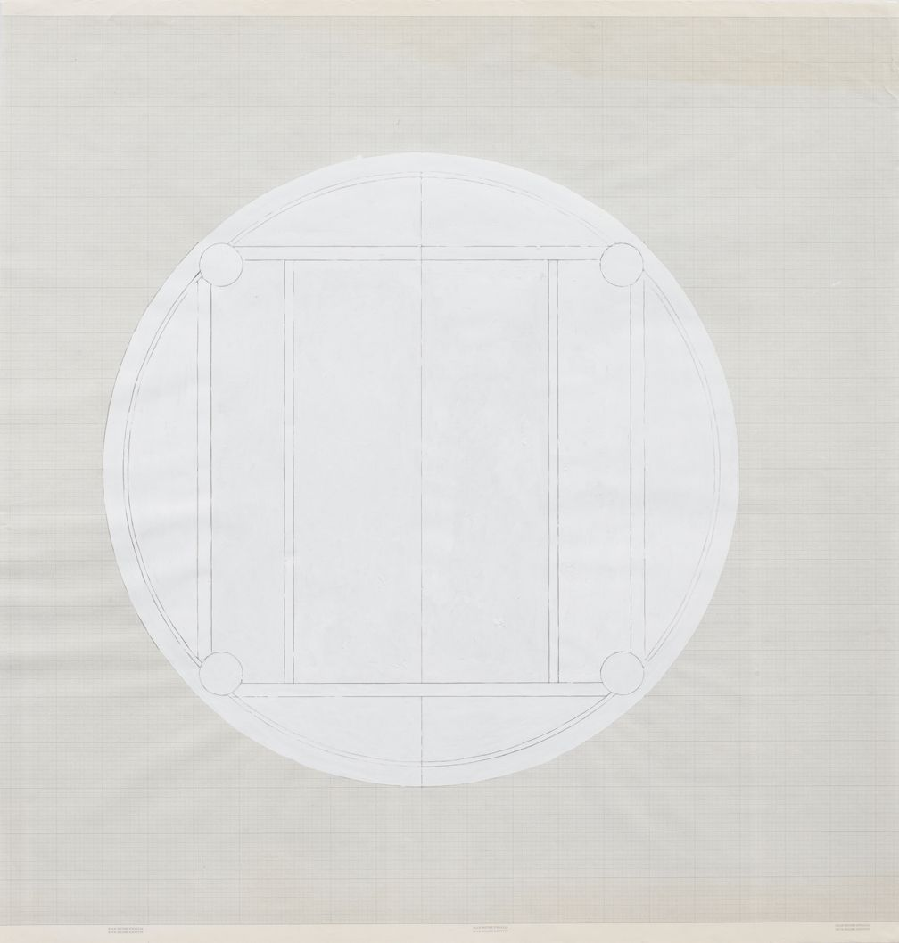 Rachel Whiteread, Tabel, 1997