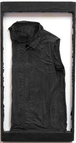Gerhard Richter Emas Bluse, 1961