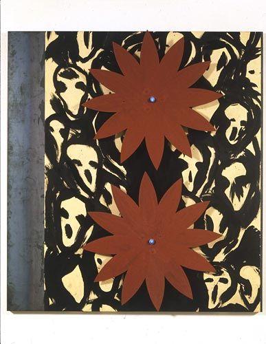 Jannis Kounellis Untitled, 1986