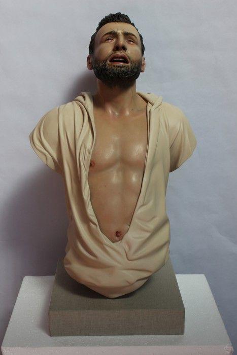 Reza Aramesh_Leila Heller Gallery