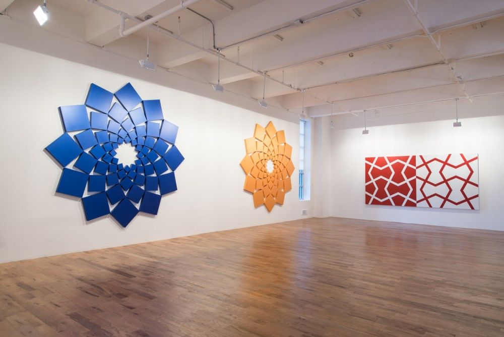 Steven Naifeh: Found in Translation at Middle Eastern Center for the Arts (MECA)