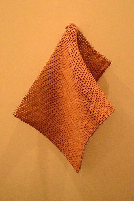 NOOR ALI CHAGANI, Hanging Carpet, 2015