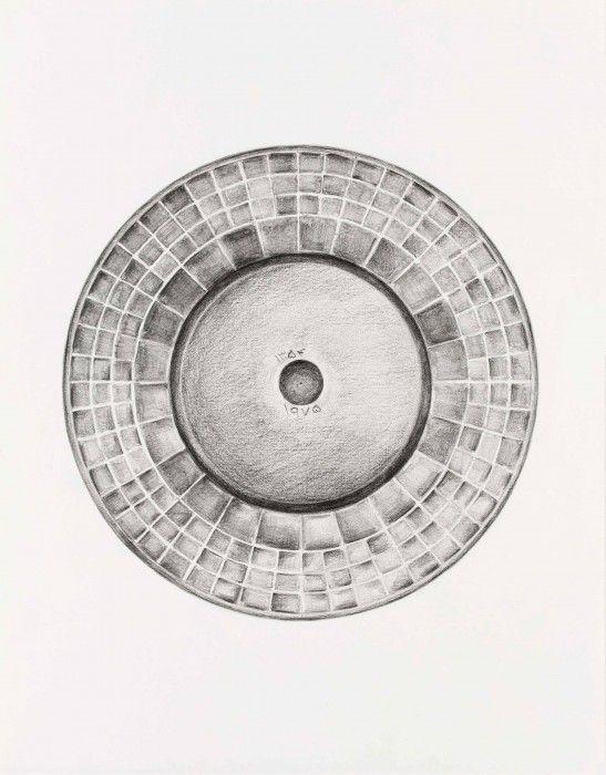 SHIVA AHMADI, Untitled 2, 2013