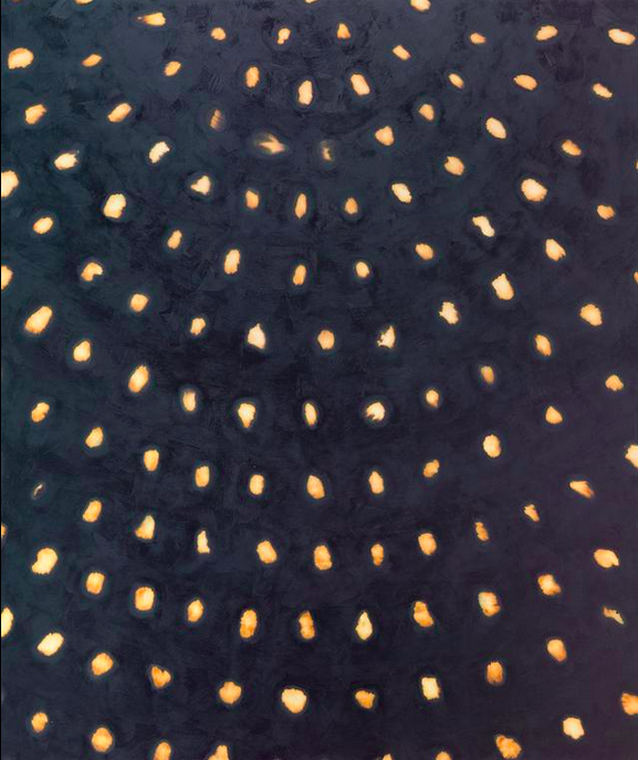 Ross Bleckner, Untitled, 2015