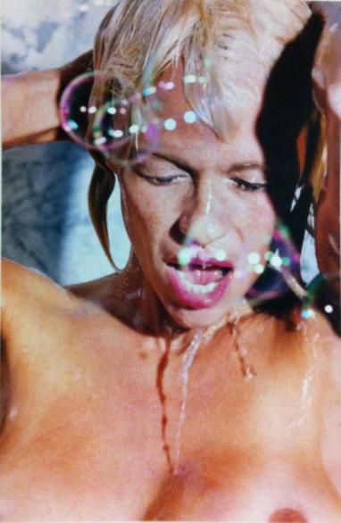Marilyn Minter, Pamela Anderson, 2007
