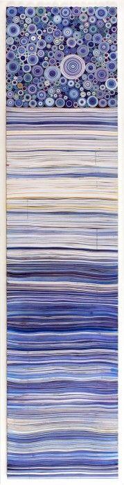 HADIEH SHAFIE, Transition 2, 2014