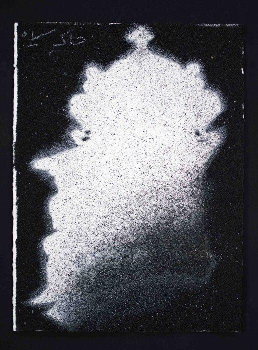 REZA DERAKSHANI, Dark Soil V, 2012