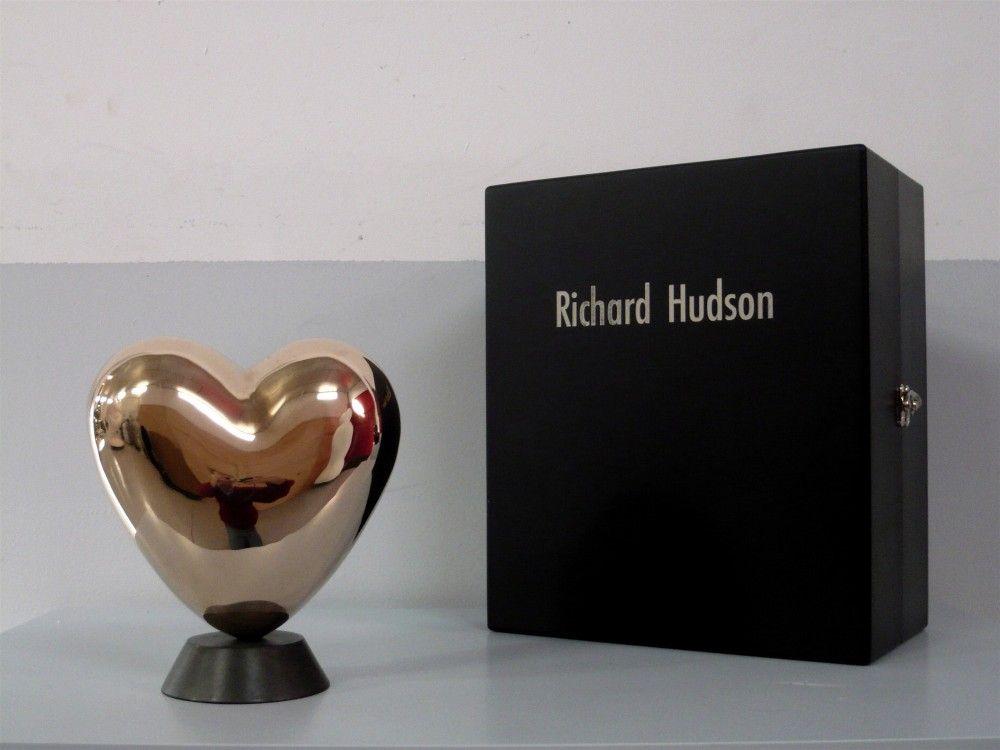 RICHARD HUDSON, Heart, 2006