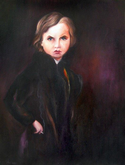 NIR HOD Genius (Lori), 2011