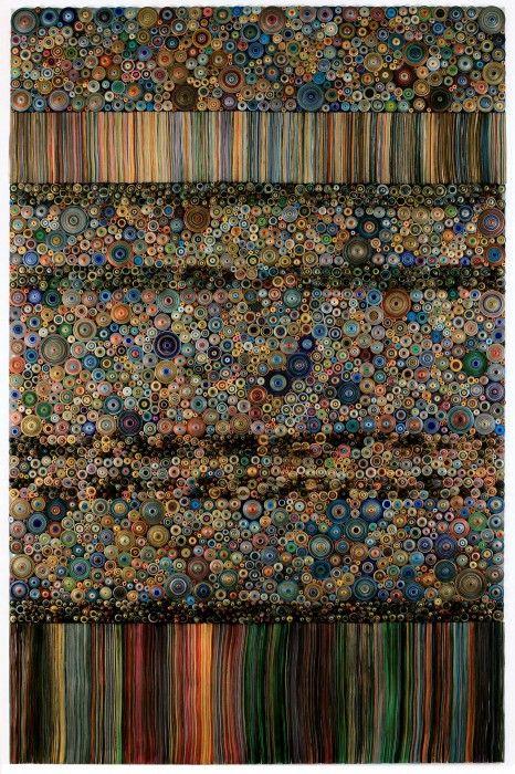 HADIEH SHAFIE, Transition, 2014