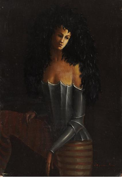 Leonor Fini (Argentina, 1907-1996)
