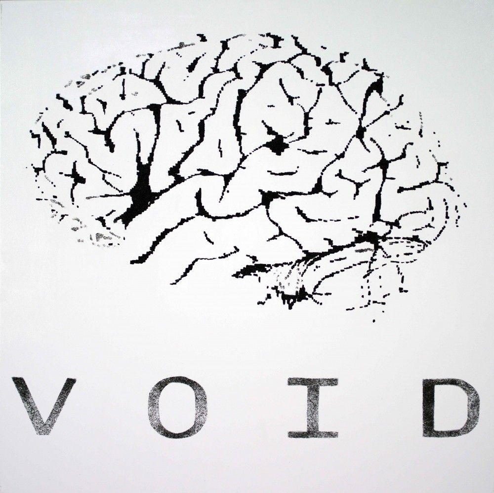 REZA DERAKSHANI, Void Brain, 2012