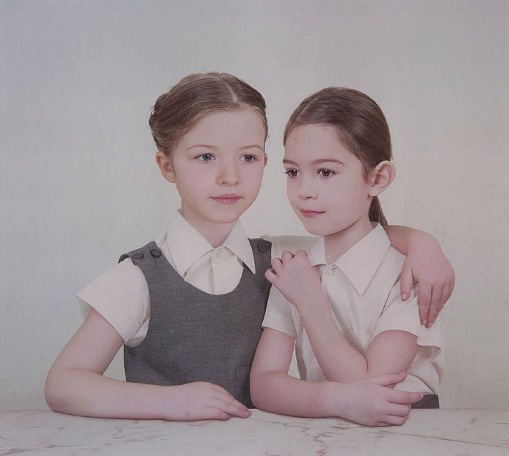 LORETTA LUX, The Irish Girls, 2005