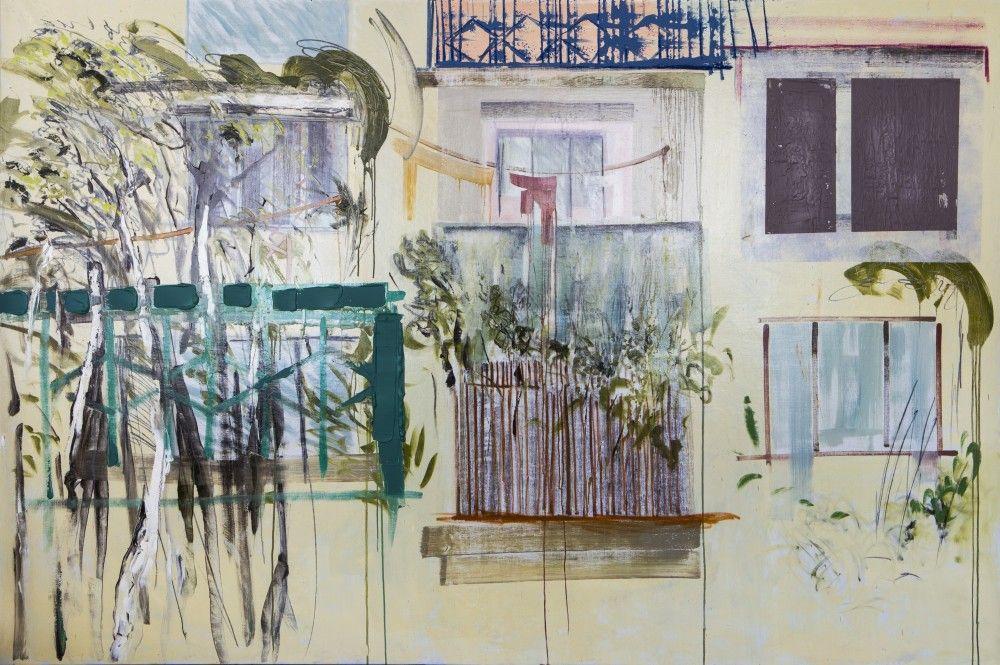Aida Mahmudova_Leila Heller Gallery