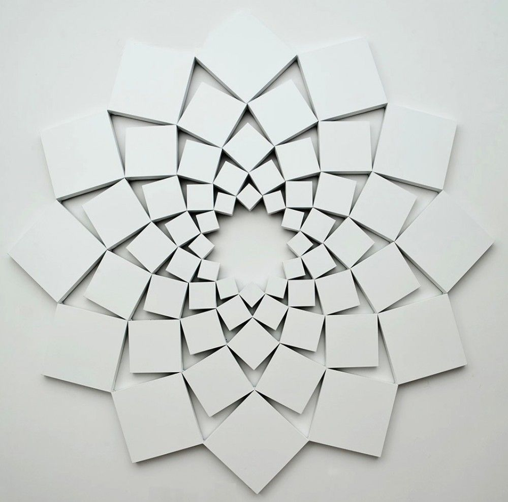 STEVEN NAIFEH, Saida II: White, 1998