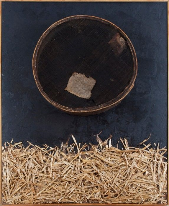 MARCOS GRIGORIAN, Eclipse, 1988