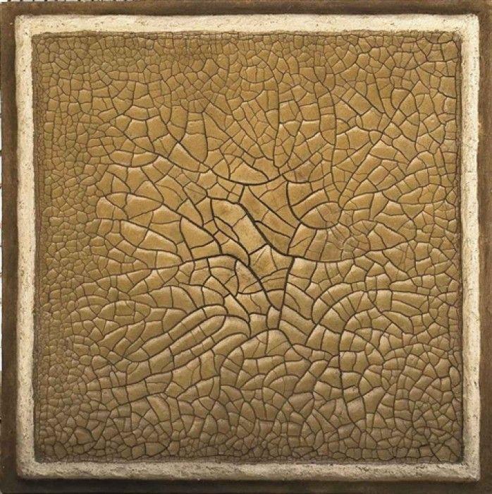 MARCOS GRIGORIAN, Desert (Earthwork series), 1972