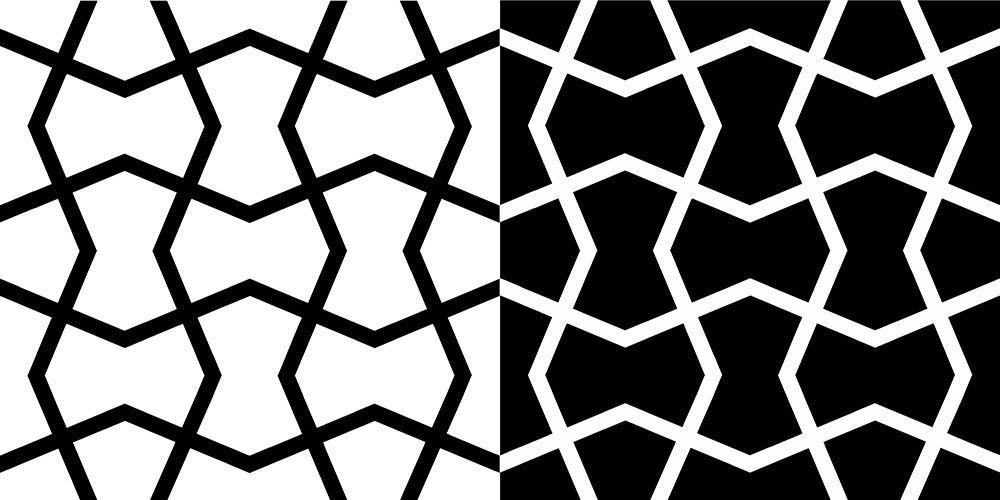STEVEN NAIFEH, Mughal I: Black and White, 1984