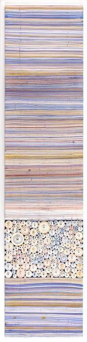 HADIEH SHAFIE, Transition 3, 2014