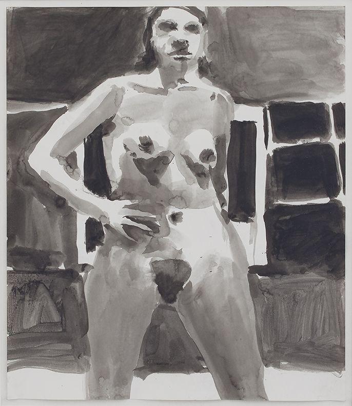 Richard Diebenkorn Untitled, c. 1960-66