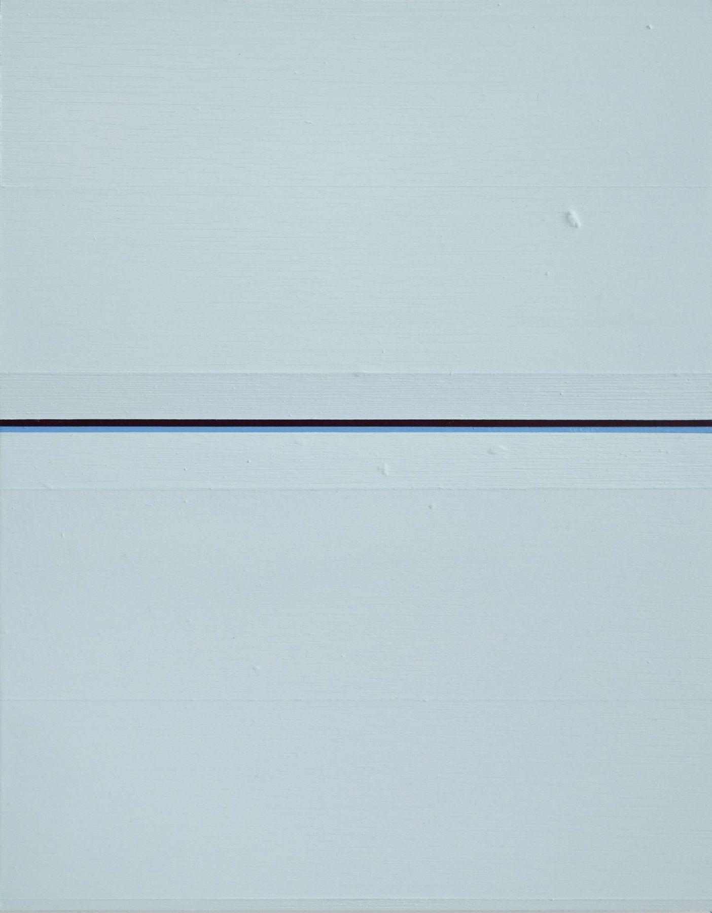 Minku Kim S.E.P (Horizon No. 8), 2018-19