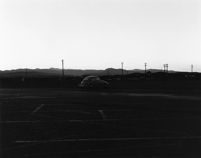 Robert Adams Longmont, Colorado, 1973 / printed 1988