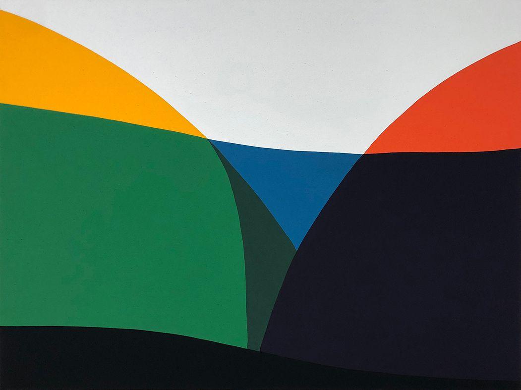 Paul Kremer Float 41, 2018