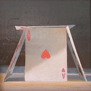 House of Cards (Ace of Hearts)