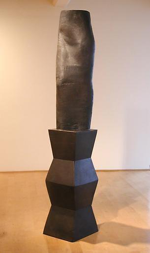 Judith Shea Endless Model