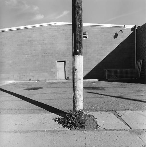 Lee Friedlander Montana, 2000