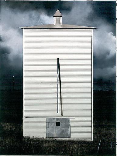 Ionia 2002 oil on panel