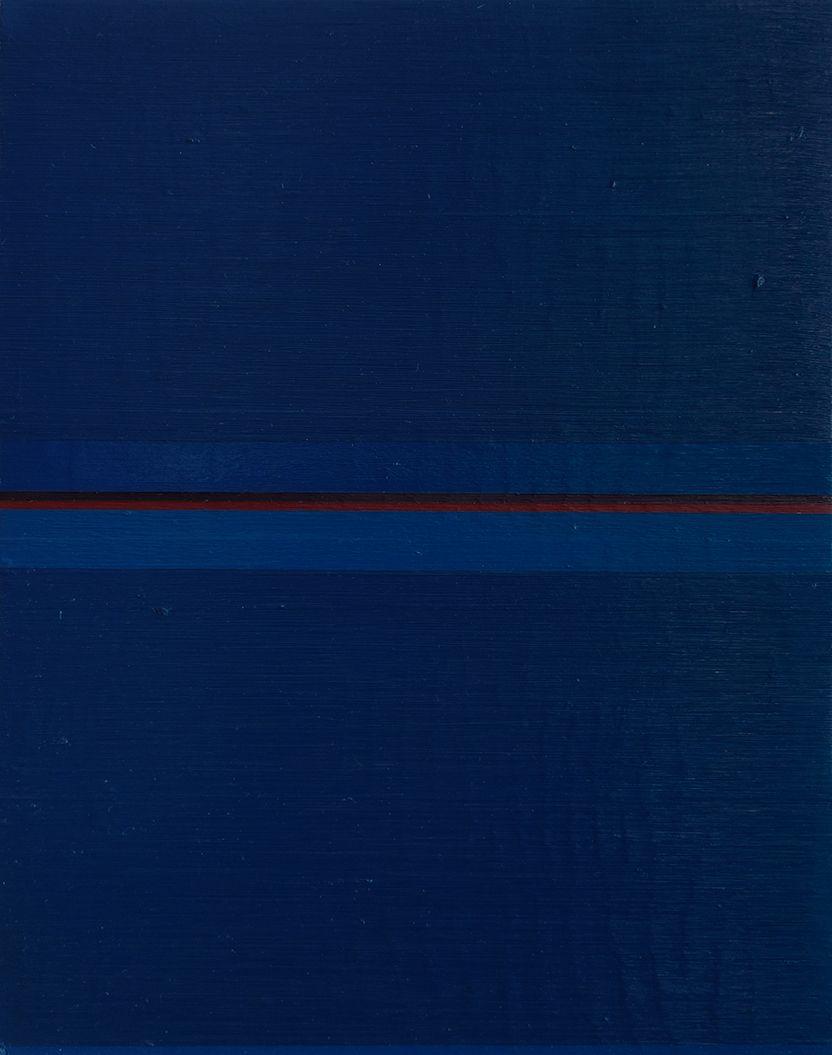 Minku Kim S.E.P (Horizon No. 11), 2018-19