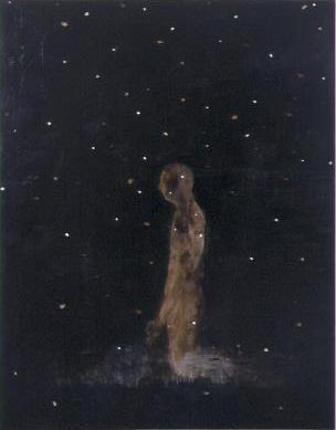 Figure Kneeling 2002