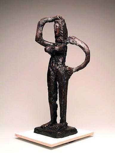 Standing Figure III