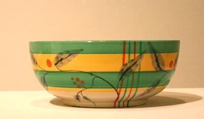 Kelverne bowl c.1937